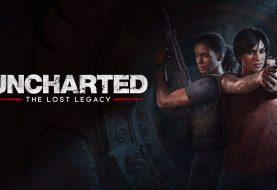 Αυτά είναι! Ανακοινώθηκε το Uncharted: The Lost Legacy!