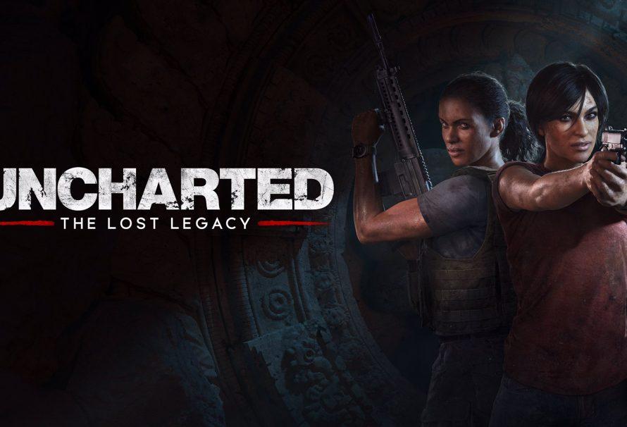Αυτά είναι! Ανακοινώθηκε το Uncharted: The Lost Legacy! Lost-Legacy-2-890x606