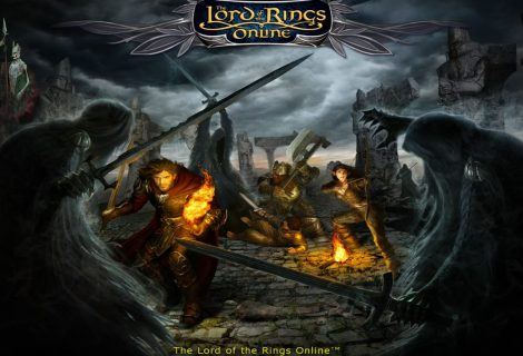 LotR Online και Dungeons & Dragons Online αποκτούν νέο «σπίτι»!