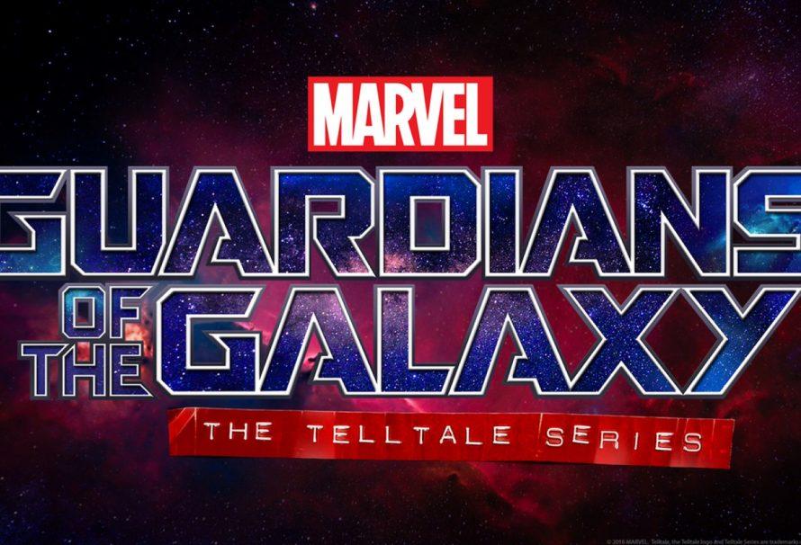 Είναι επίσημο! Η Telltale ετοιμάζει το episodic Guardians of the Galaxy!