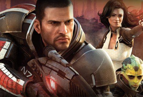 ΕΠΟΣ! Δωρεάν το Mass Effect 2… Κατεβάστε ASAP!