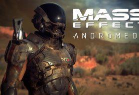 To Mass Effect: Andromeda στο Switch; Δυστυχώς δεν θα συμβεί (εύκολα)...