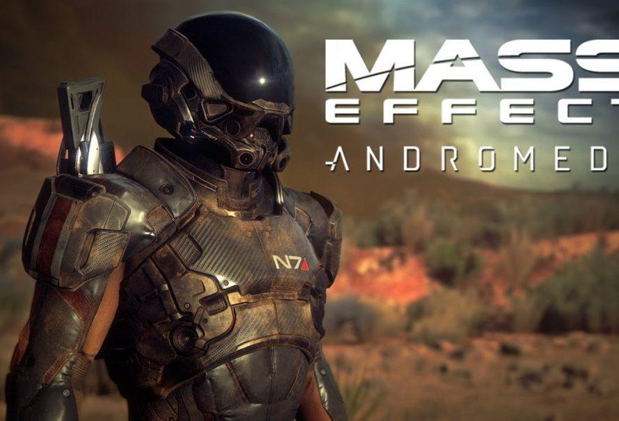 To Mass Effect: Andromeda στο Switch; Δυστυχώς δεν θα συμβεί (εύκολα)…