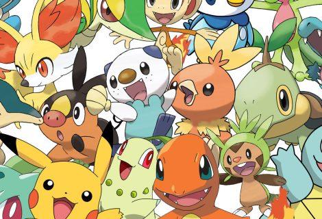 Pokemon Prism, ένα ακόμη fan-made project «θύμα» της Nintendo