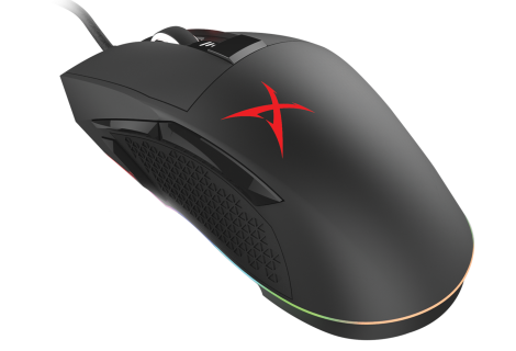 Sound Blaster X Siege M04... Gaming mouse για Pro gamers!
