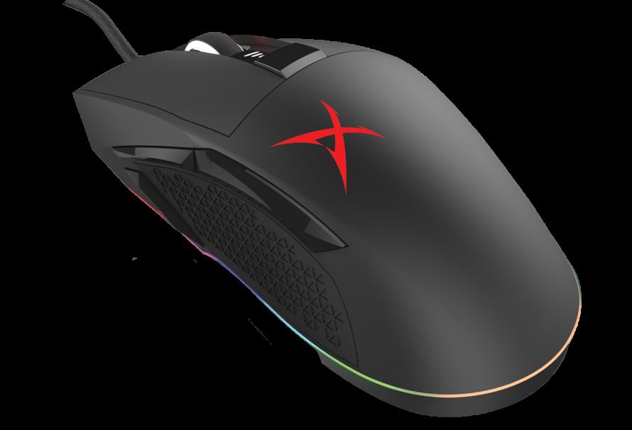 Sound Blaster X Siege M04… Gaming mouse για Pro gamers!