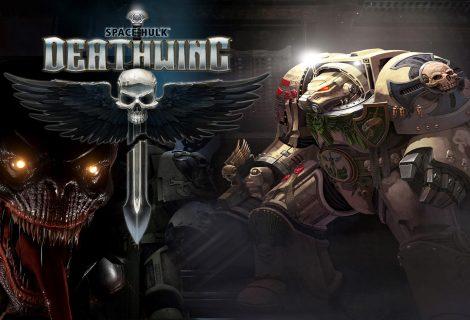 Η «κάθαρση» ξεκινάει στο launch trailer του Space Hulk: Deathwing!