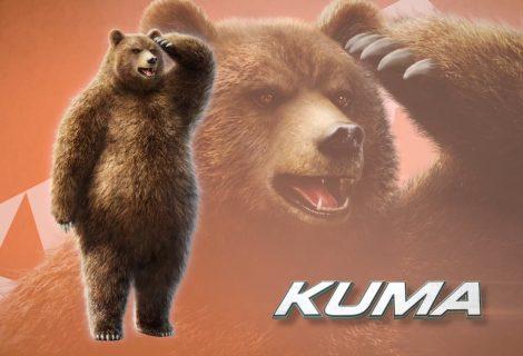 Στο Tekken 7 θα πέσει το ξύλο της αρκούδας (κυριολεκτικά)!