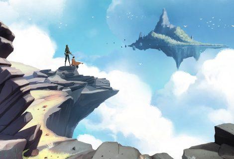 Νέο trailer για το «παραμυθένιο» Worlds Adrift!