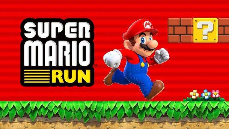 Το Super Mario Run θα απαιτεί συνεχή σύνδεση στο Internet για να τρέξει!