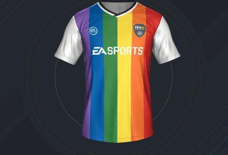 Η Ρωσία κατηγορεί την EA Sports για «gay προπαγάνδα» μέσω του FIFA 17!