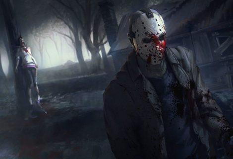 Ο Jason τους σκοτώνει όλους στο νέο gameplay video του Friday The 13th!
