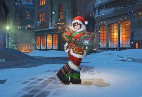 Σιχαίνεσαι το νέο outfit της Mei από το Overwatch; Το ίδιο και ο υπόλοιπος πλανήτης!