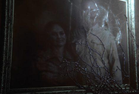 Ο τρόμος χτυπάει κόκκινο στο νέο TV spot του Resident Evil 7