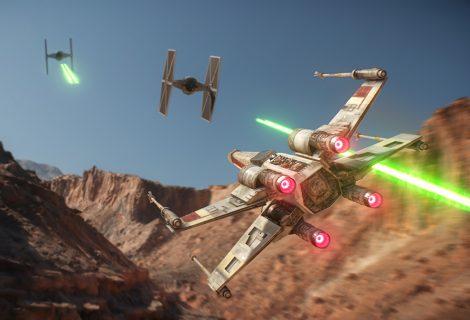 Επίσημη επιβεβαίωση για single player στο Star Wars Battlefront 2