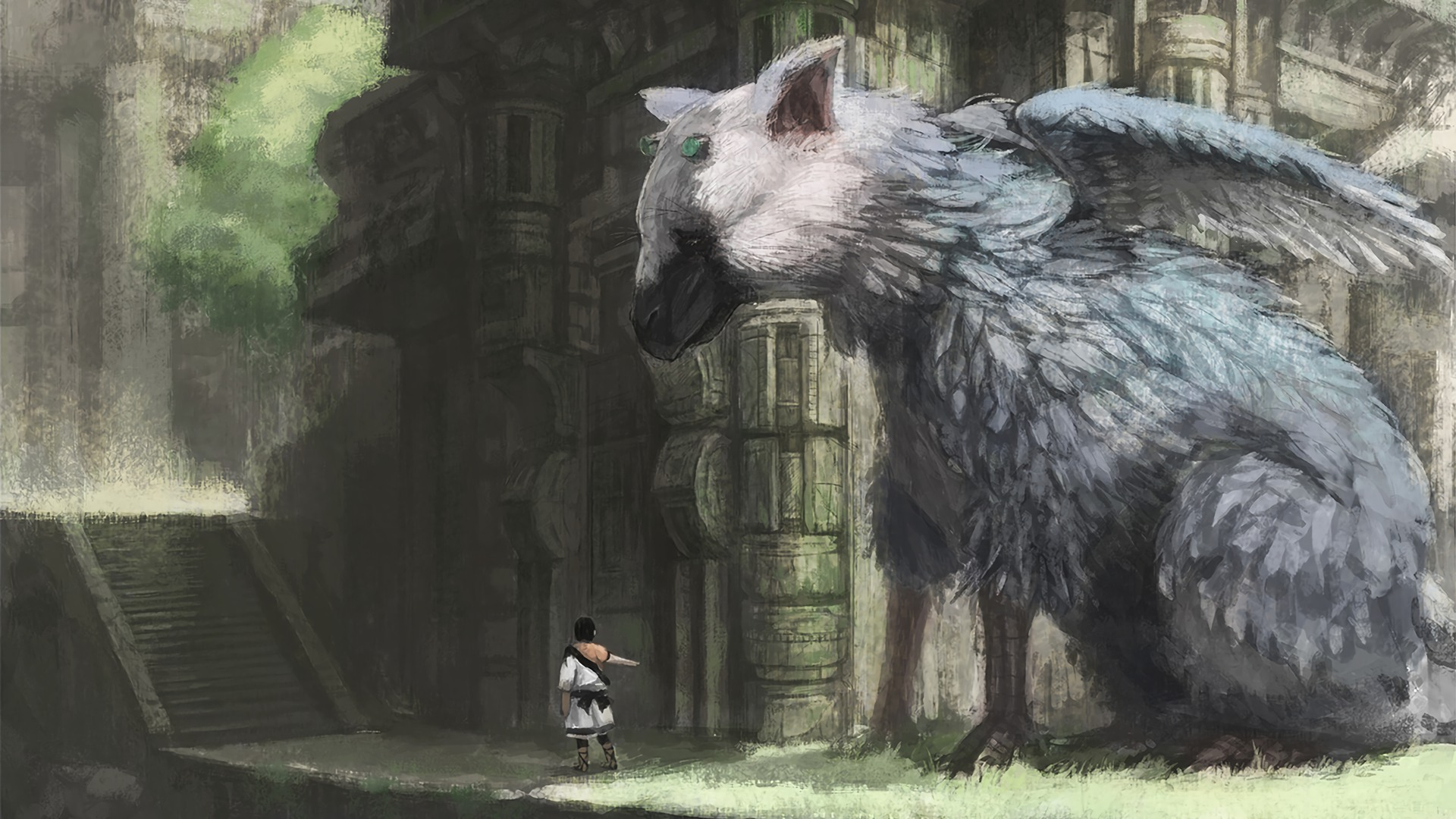 the last guardian hd - photo #23