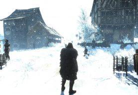 To Winter is Coming mod φέρνει τον χειμώνα στο… Witcher 3!