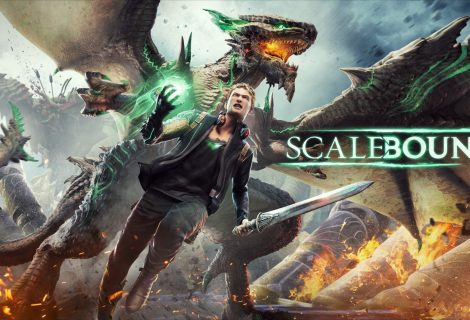 Κρίμα! Το Xbox One exclusive Scalebound ακυρώνεται!