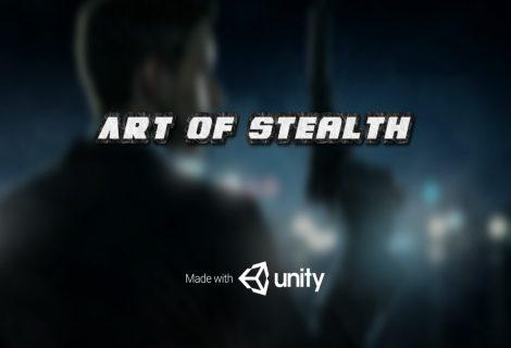 Το φιάσκο του Art of Stealth και πώς να μην υπερασπιστείς ένα καμένο game!