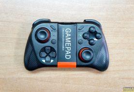 Gamepad με Bluetooth για Smartphones