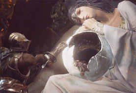 Ο κύκλος του Dark Souls 3 κλείνει στις 28/3 με το Ringed City DLC!