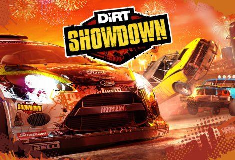 Κατεβάστε ASAP! ΔΩΡΕΑΝ το DiRT Showdown στο Humble Bundle!