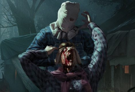 O τρόμος παραμονεύει στο νέο trailer του Friday the 13th: The Game!