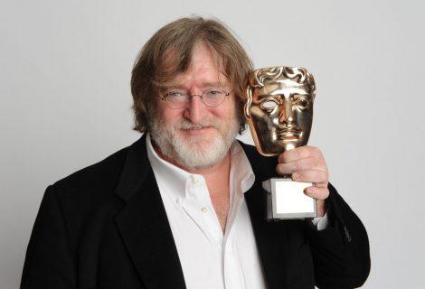 O Gabe Newell στη λίστα των 400 πλουσιοτέρων ανθρώπων  στον κόσμο!
