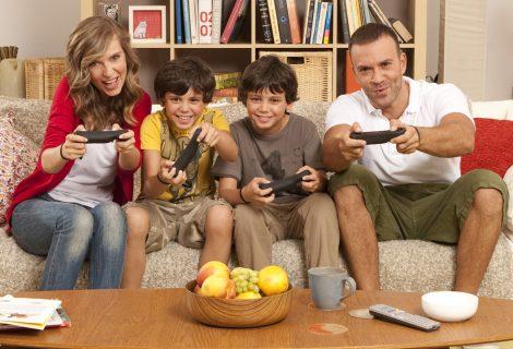 Νέα έρευνα πιστοποιεί ότι τα video games κάνουν καλό στην υγεία!