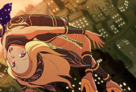 Το ιαπωνικό τηλεοπτικό spot για το Gravity Rush 2 φέρνει τα… πάνω-κάτω!