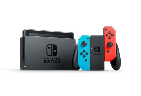 Safe gaming στο Switch με ειδική Parental Control εφαρμογή!