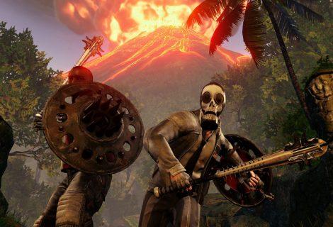 Tropical Bash, το νέο μεγάλο update για το Killing Floor 2!