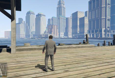 Απίθανο Mod φέρνει την Liberty City του GTA 4 στον κόσμο του GTA 5!