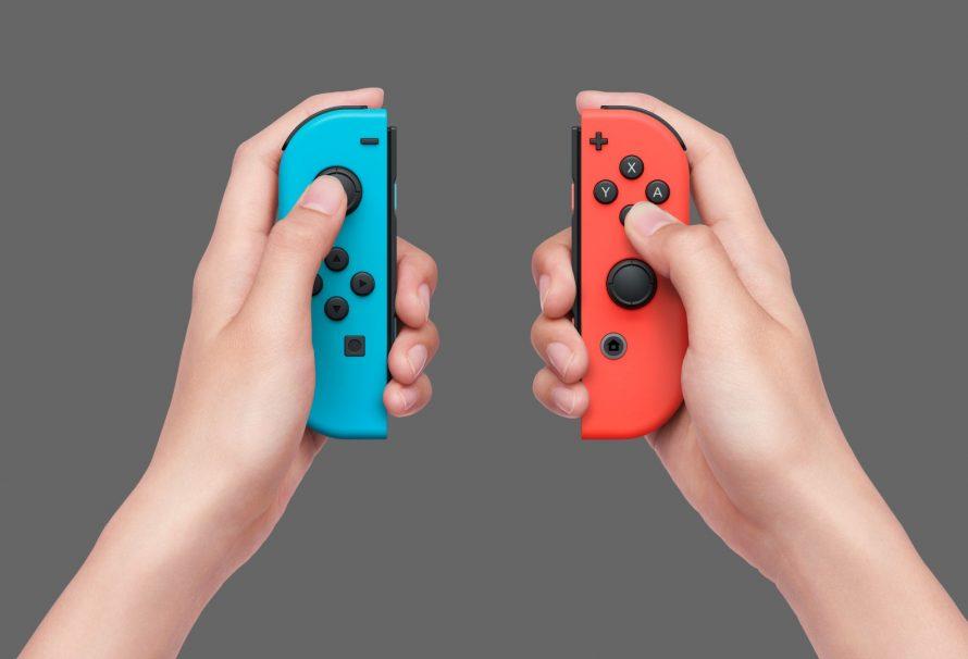 Φούρνοι μικροκυμάτων και… ενυδρεία ενδεχομένως να προκαλούν προβλήματα στα Joy-Cons του Switch!