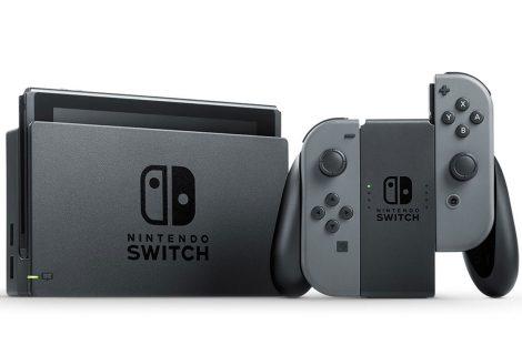 Αναλυτές εκτιμούν ότι θα πουληθούν 40 εκατ. Switch μέχρι το 2020!