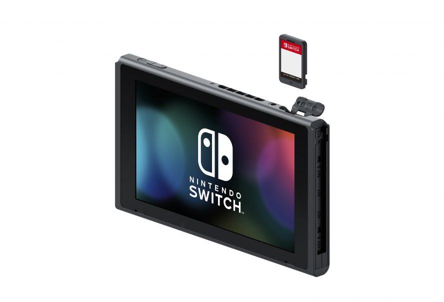 Τι παίζει με τον (μικρό) αποθηκευτικό χώρο του Nintendo Switch; Nintendo-Switch-Ready-890x606