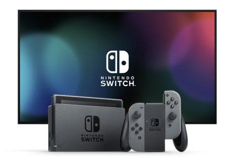 Ξεκινήστε την αντίστροφη μέτρηση… Το Nintendo Switch, έρχεται στις 3 Μαρτίου!