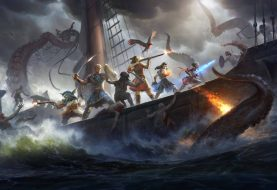 H Obsidian ανακοίνωσε το old-school RPG: Pillars of Eternity 2: Deadfire!