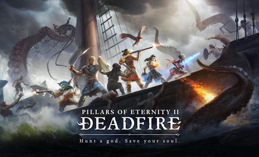 Χαμός! Το Pillars of Eternity 2 φτάνει τον στόχο του σε… λιγότερο από 24 ώρες!