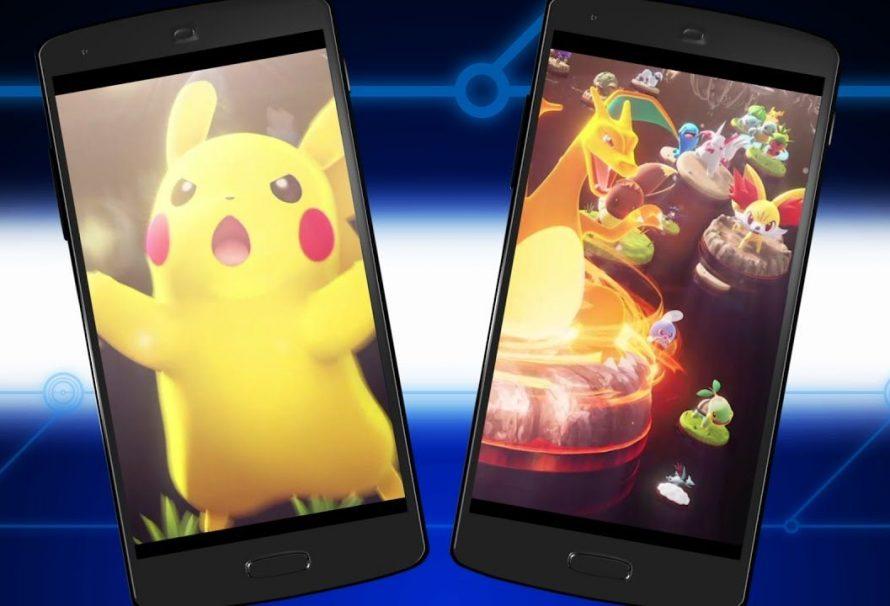Pokemon Duel… Νέο Pokemon game για smartphones έσκασε από το… πουθενά!