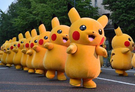 Η κυβέρνηση της Κίνας ανάβει κόκκινο στο Pokemon Go!