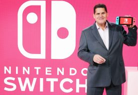Reggie Fils-Aime: «To Switch δεν πρόκειται να αντικαταστήσει το 3DS»!