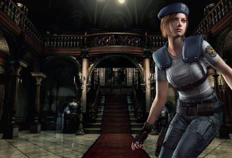 Modder αναδημιουργεί το Resident Evil 1 σε first-person view!