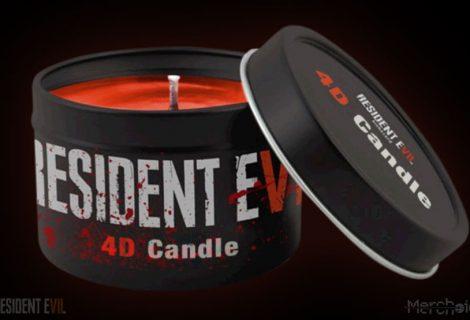 Resident Evil 7: Αίμα, ιδρώτας και φόβος από ένα...Κερί!