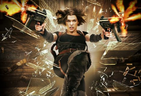 Resident Evil, οι ταινίες! Milla Jovovich, ζόμπια και ατελείωτη δράση!