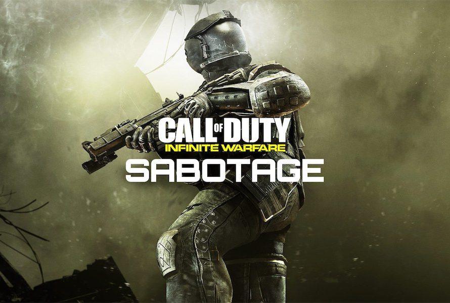 Κυκλοφόρησε το Sabotage DLC pack για το Call of Duty: Infinite Warfare! Sabotage-Infinite-Warfare-DLC-Pack-1-2-890x600