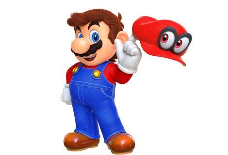 Χ-Α-Μ-Ο-Σ! Το Super Mario Odyssey έχει ήδη πουλήσει παραπάνω από 2 εκατ. copies!