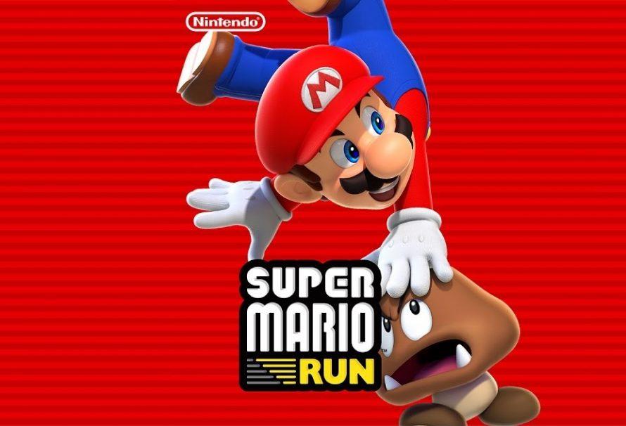 To Super Mario Run έρχεται για Android συσκευές στις 23 Μαρτίου! Super-Mario-Run-1-890x606