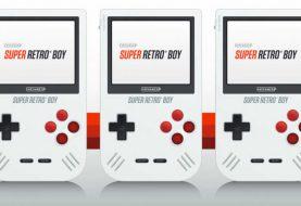 Super Retro Boy, η «αναγέννηση» του θρυλικού Game Boy!