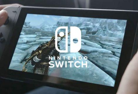 2 νέα games προστίθενται στο launch list του Nintendo Switch!